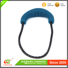 CHENGDA Import China Products Plastic Nylon Non Lock Zipper Slider And Puller