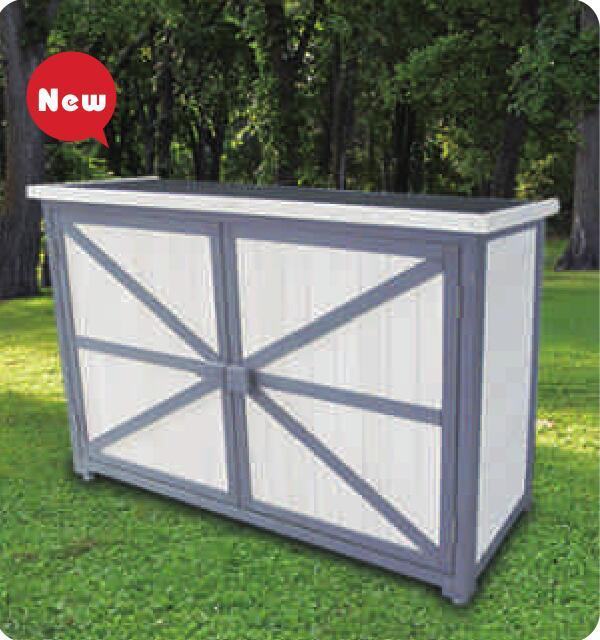Cheap Used Storage Shed Tool, Outdoor Storage Box