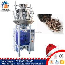 bird food packing machine/packing machine for bird food/stable and nice/good for all kinds of food