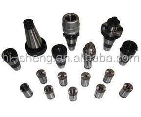Milling cutter holder in tool holder/CNC Machine Tools Accessories