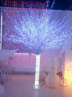 Hot Sell Fiber Optic Christmas Tree Lighting
