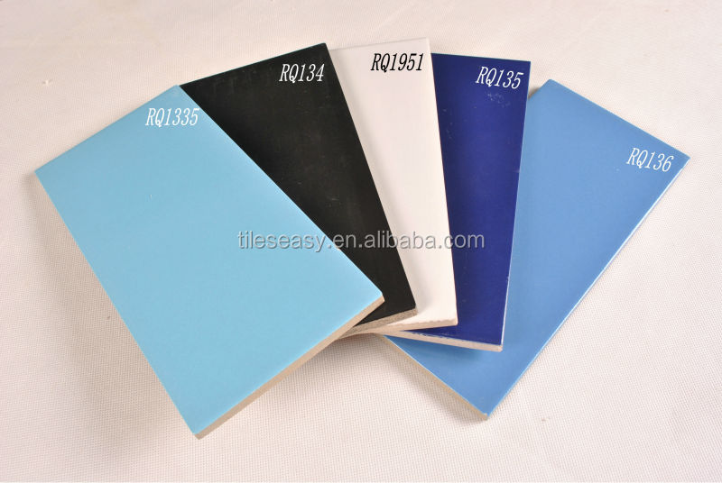 Swimming Pool Nosing Tiles For Nosing System
