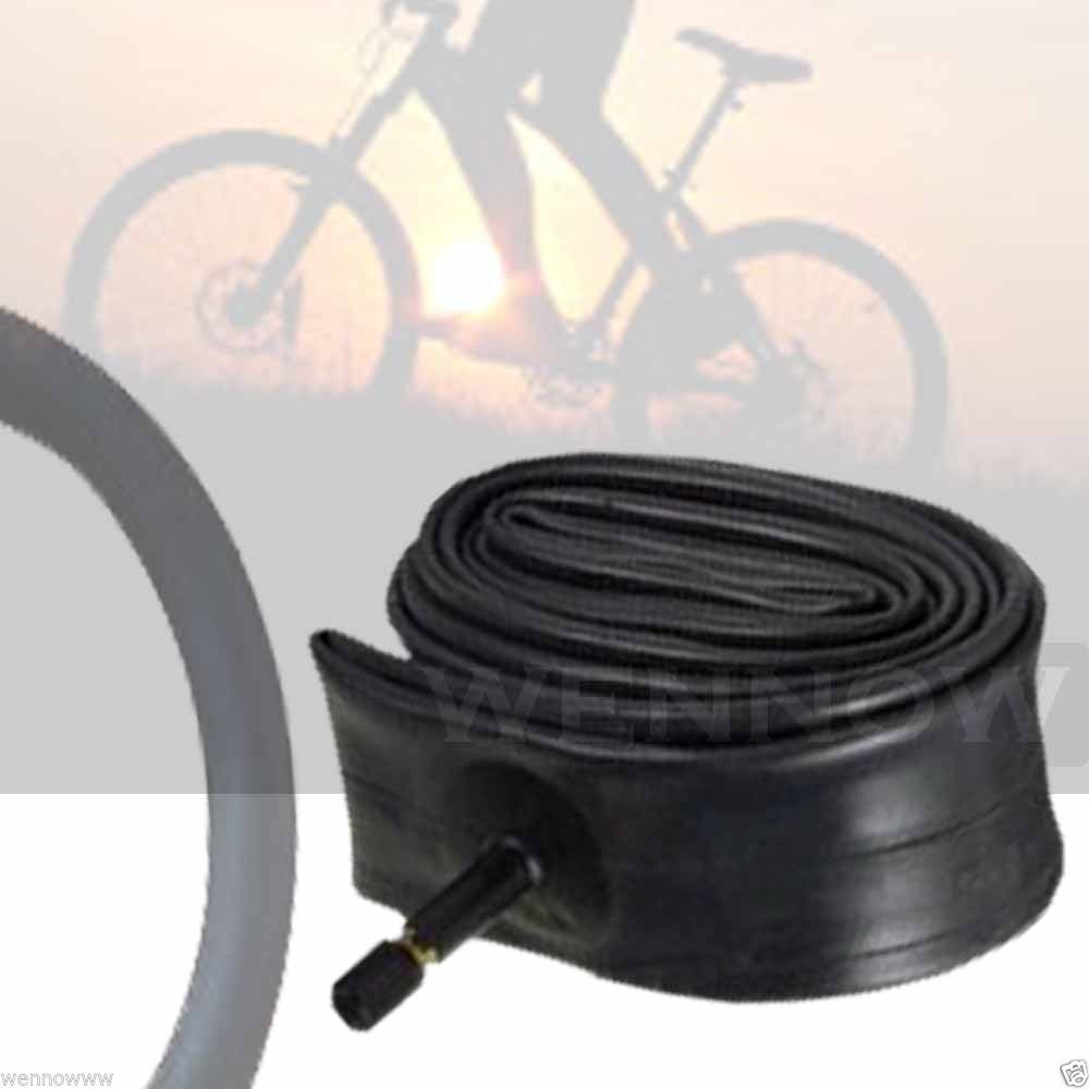 "WennoW® ""New 18 Inch Bicycle Rubber Inner Tube Fits 18 Inch Tires"
