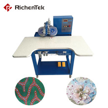 rhinestone setting machine for fabric factory/used rhinestone setting machine