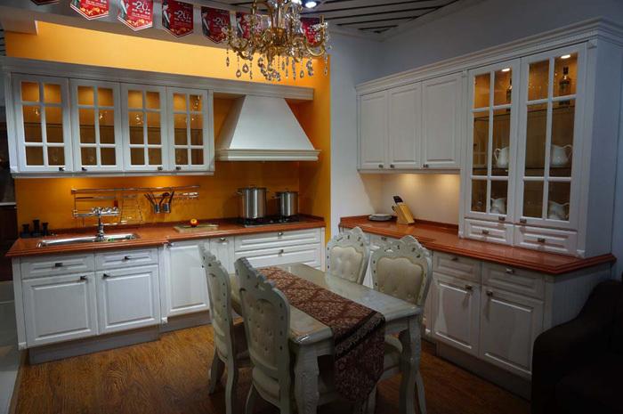 Kitchen Cabinet/modern Kitchen Cabinets Design/pvc Kitchen Designs ...