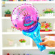 Made In China Hot Sell Holder Stick Party Decorations Kids Toys Mylar Helium Birthday Handle Foil Balloon For Birthday Gift