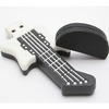 Special Gift Guitar Shaped PVC Material USB Flash Drive Memory Stick with Bulk Buy in Alibaba