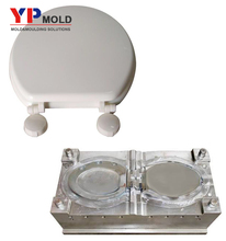 Plastic Toilet Seat Mold, Plastic Toilet Seat Mold Suppliers and ...