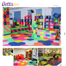 Popular design epp large giant building blocks for kids pictures