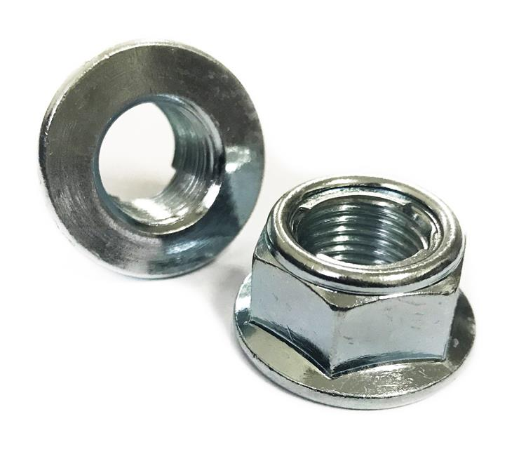 China best all metal locking nut