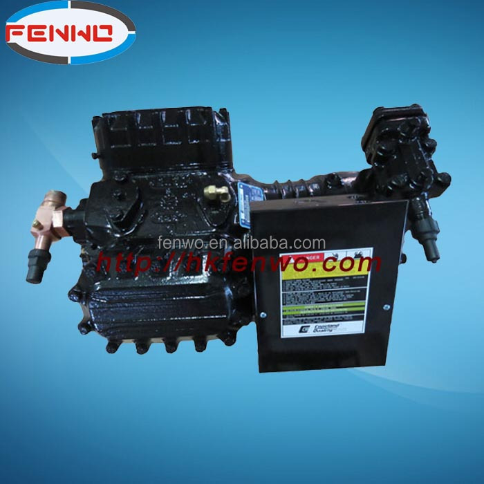 Dllp 40x- Ewl Copeland Compressor Semi-hermetic Compressor 40hp - Buy  Copeland Compressor Semi-hermetic Compressor,Copeland Compressor Semi