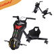 COOLBABY Electric 360 drifting bike 3 wheel inflatable wheels electric scooter CE