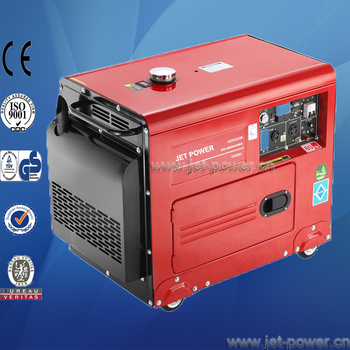 Cheapest Price Diesel Generator 5500