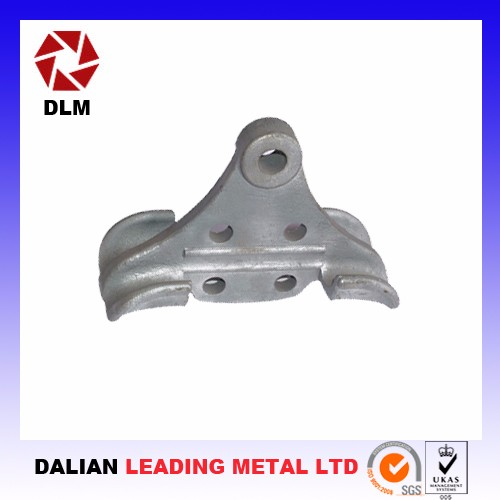 OEM Investment Casting Parts From Dalian China