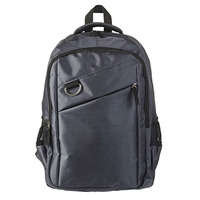 Unisex School Backpack Fashion 1680D custom laptop backpack bags