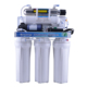 6 stage home water purifier filter water by RO system with pressure tank