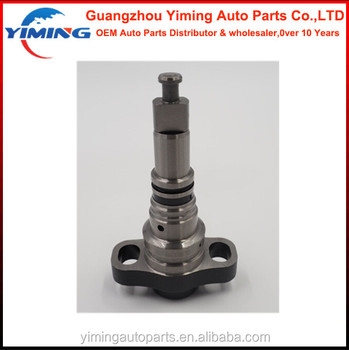 Plunger P564 for fuel injection pump