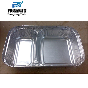 BT Aluminum Factory Price Alloy 3003 H22 Aluminum Container Foil