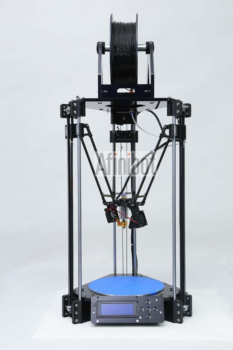 Aliexpress.com : Buy Rostock Mini Delta 3D Printer