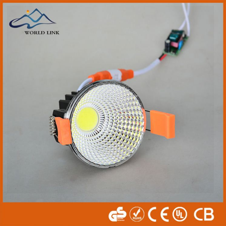 Super Bright high lumen good quality led downlight