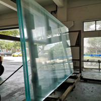 Cheap Price Natural lighting Clear Color Low Price 2mm 3mm 4mm 5mm 6mm 8mm 10mm Tinted Bronze Float Tempered Toughened glass