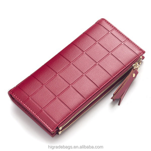 2018 Good Quality New Fashion women Wallet