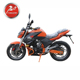 NOOMA Powerful cheap 250cc motorcycle chopper