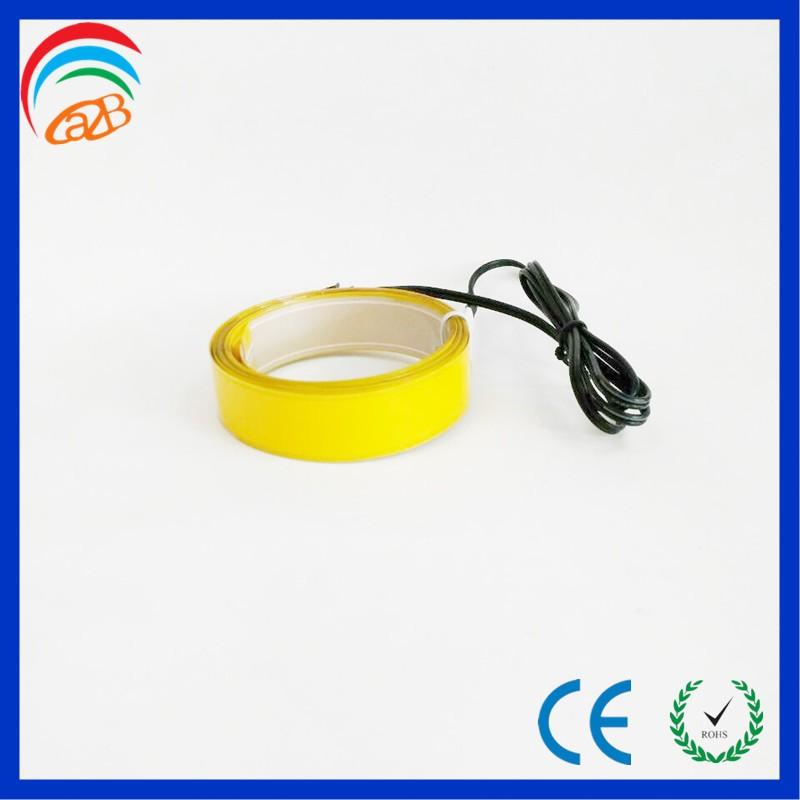 Flashing Pvc El Light Tape With Low Price - Buy Flashing El Tape ...