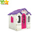 hot sale kids plastic toy house play equipment for sale