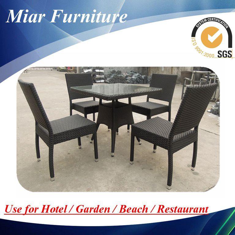 Costco de mimbre muebles al aire libre conjunto 101036a+202024- 2z ...