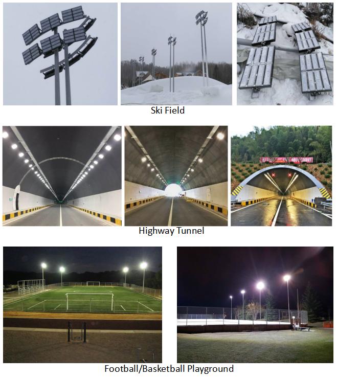 (High) 저 (quality SMD 3030 LUMILEDS의 LED QTY 300 w competitive price led 홍수 빛 (high) 저 (lumen 야외 (high) 저 (mast 조명