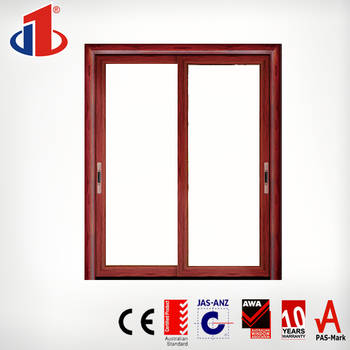 Aluminium Frame Exterior Glass Folding Door Stainless Steel Mesh
