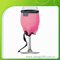 2016 Neoprene cup blank disposable cooler wholesale Factory Price