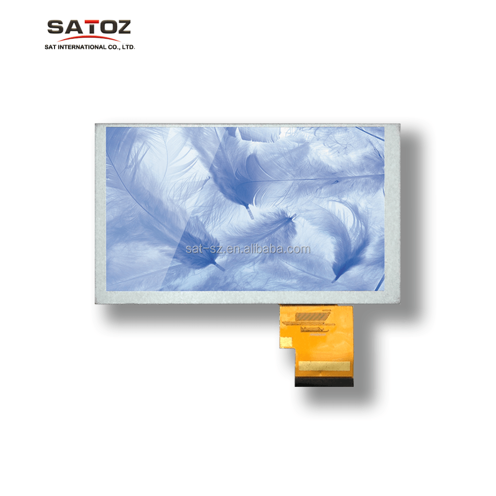 2.4 Inch Color TFT <strong>LCD</strong> for Multi-Application with Touch Panel available