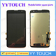 Mobile Phone LCD Digitizer Assembly for LG Q7 X210