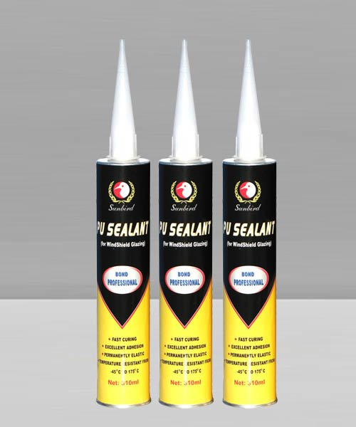 Automotive Glass Windshield Polyurethane Adhesive Sealant
