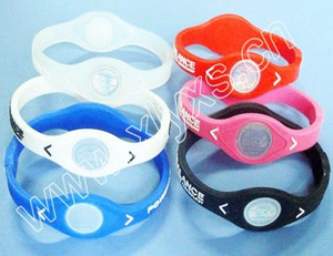 Famous Friendship Engraved Colour / Debossed Colour Promotional Customized Silicone Wristband