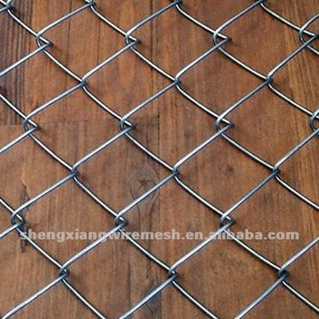 Stainless Steel Wire Fence | Stainless Steel Wire Chain Link Fence Diamond Shape Iso9001 Buy