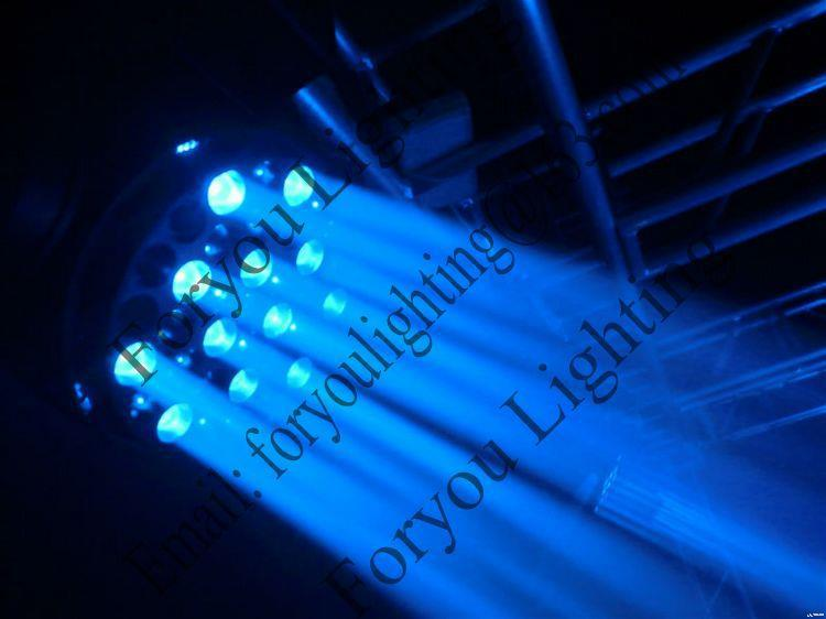 Mini DMX DJ Blizzard Lighting Blade RGBW 8-degree Sharpy 36 x 5W 3W LED & Mini Dmx Dj Blizzard Lighting Blade Rgbw 8-degree Sharpy 36 X 5w ... azcodes.com