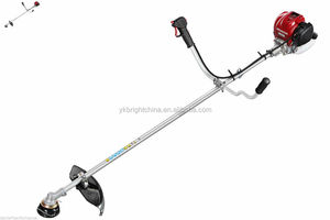 Hot sell honda GX35 Brush cutter Petrol 4 Stroke & Cutting Blade grass trimmer