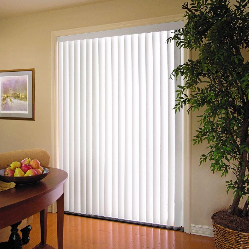 Customer Design Pvc Vertical Blind Vertical Louver Blinds