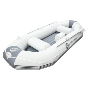 Shanghai Bestway 65044 Inflatable Rowing classical Boat wholesale boats with fishing rod holder pro marine inflatable boat