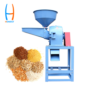 HONEST0113 Best Price Grain Cattle Feed Grinding Mill Machine
