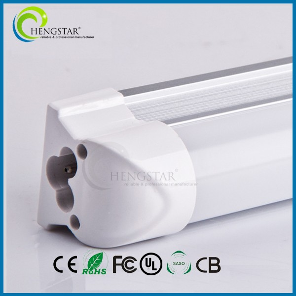 CE RoHs approved t8 led tube dlc listed usa warehouse