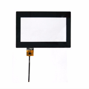 Multi Point 10 inch USB Controller Touch display usb external touch screen For photobooth/photo kiosk/Laptop