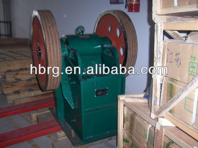 High-tech&Professional jaw crusher spare parts 2013 APEX