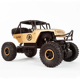 High speed radio remote control rc stunt 30 km/h rock climbing car 4X4 toys for kids