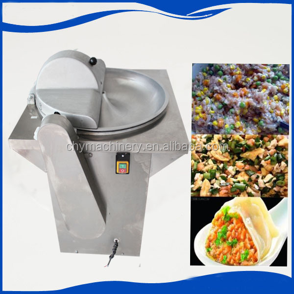 Hot Sale Good Quality potato slicing machine food chopper vegetable crushing cutting machine for grinding vegetable