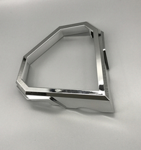 Eco-Friendly plastic parts chrome from china