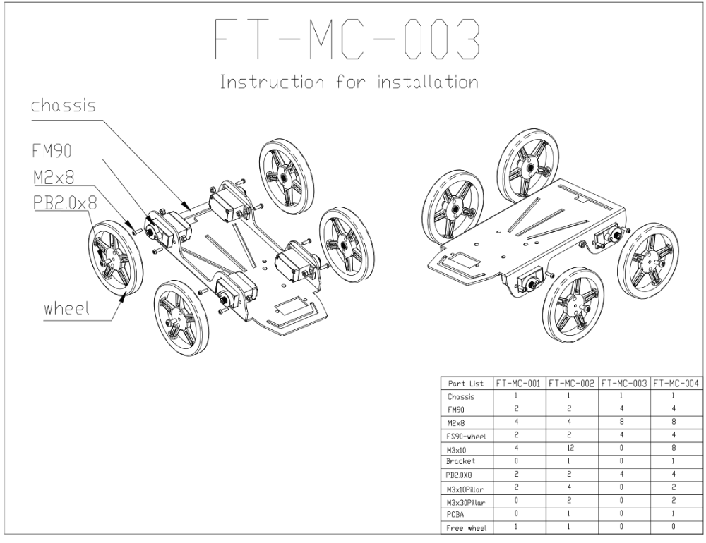 2wd arduino robot chassis kit car motor sketch coloring